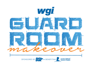 guard room makeover